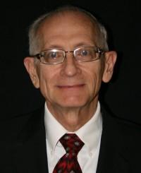 Millard Cook : Pastor