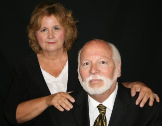 Bruce & Carole Laverty : Director of Family Ministries