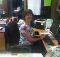 Penny Sorokes : Secretary